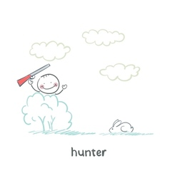 Hunter vector