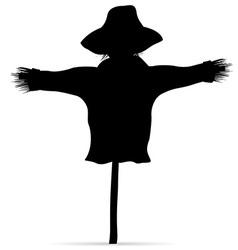 Scarecrow 03 vector