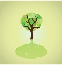 Tree graphic vector