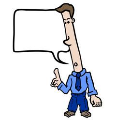 Communicate work vector