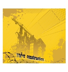 Under construction2 vector