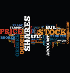 The new investor special report text background vector