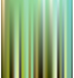 Turquoise vertical blurred background vector