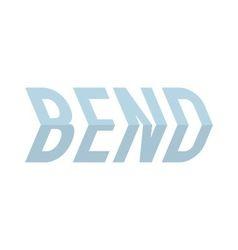 Bend vector