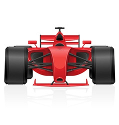 Racing car 01 vector