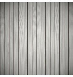 Light wood background vector image