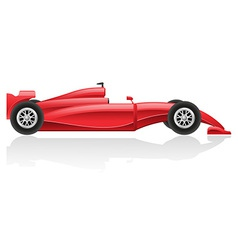 Racing car 02 vector