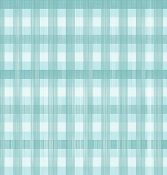 Abstract blue seamless tablecloth pattern vector
