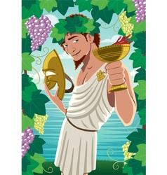 Dionysus vector