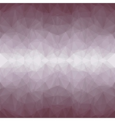 Purple mosaic background vector