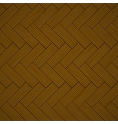 Wooden striped textured parquet background vector
