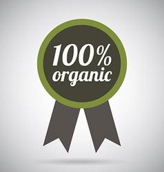 organic vector image