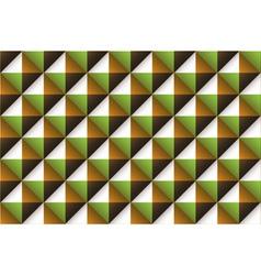 geometric wallpaper backgrou vector image