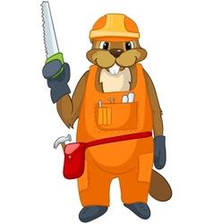 Beaver crees vector