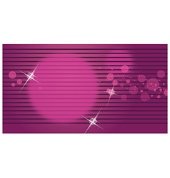 Abstract Glitter Glamor Background vector image vector image