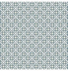 Pattern textile background icon vector
