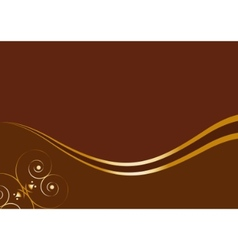 chocolate concept vector image