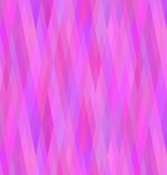 Geometric background in shades of lilac vector