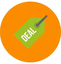 Deal tag vector