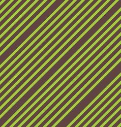 diagonal striped pattern vector image vector image