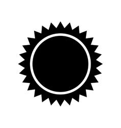 sun light sunlight vector image