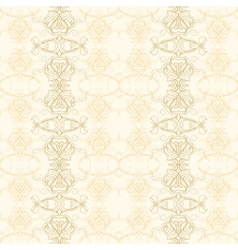 Elegant ornamental decorative pattern vector