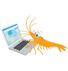 Office plankton vector