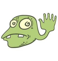 Green germ vector