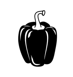 Sweet pepper vector