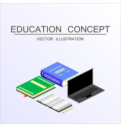 Concept education 27 vector