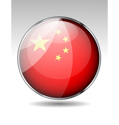 China icon vector