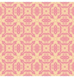 vintage wallpaper pattern seamless background vector image vector image