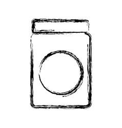 Moneybox icon image vector