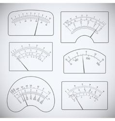 Measurers vector