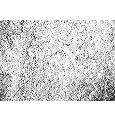 Grunge monochrome rough texture vector