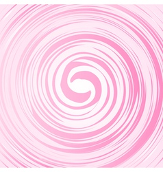 abstract pink background vector image vector image