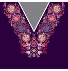 design for shirts blouses vector image