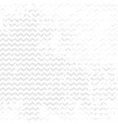 Worn texture on grunge background with chevron vector