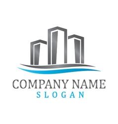 City logo vector