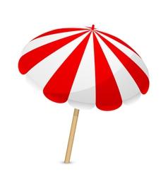 parasol vector image vector image
