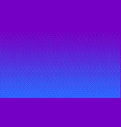 pixel art dithering background vector image