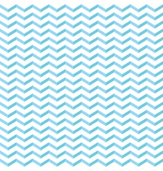 Geometric seamless wave pattern vector