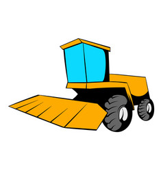 combine icon cartoon vector image