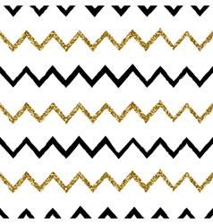 Seamless chevron pattern vector