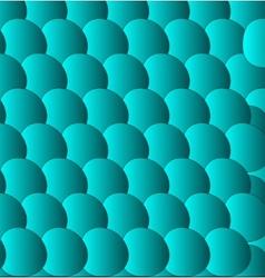 blue circle background - eps 10 vector image