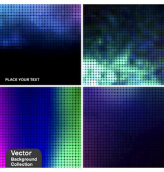 background set vector image vector image