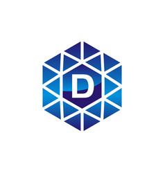 Diamond initial d vector
