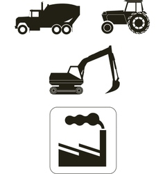 Building theme vector