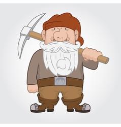 Dwarf vector