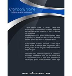Company template design vector